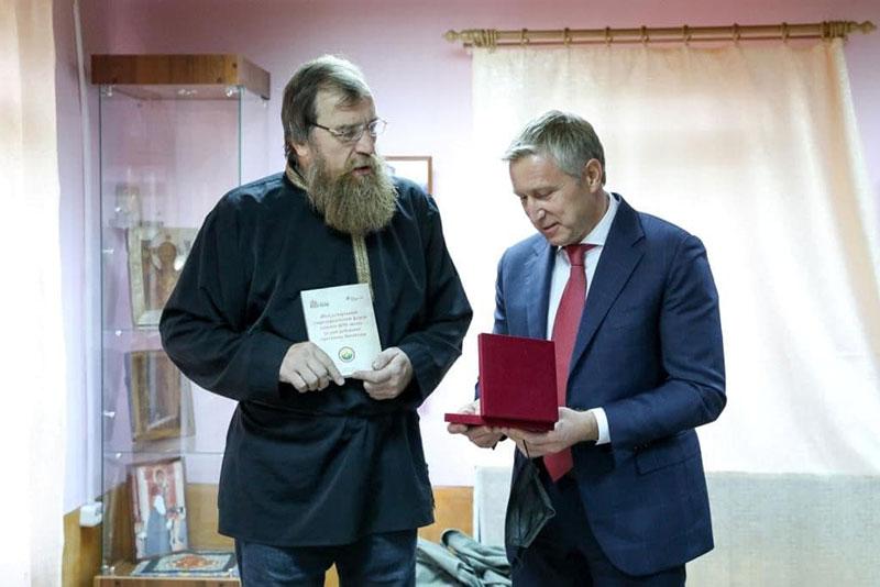 Фото: Екатерина Эстер/nao24.ru